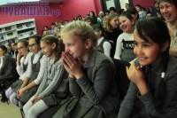 Дети – основная аудитория форума «Читающая Чувашия». Фото Олега МАЛЬЦЕВА