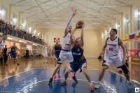 Чебоксарские баскетболисты просто так победу сопернику не отдадут. Фото geometria.ru