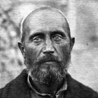 Владыка Герман – узник лагеря.