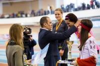 Почетно получить награду из рук Главы Чувашии.Фото Максима ВАСИЛЬЕВА
