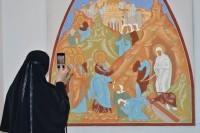 Выставка будет работать до 14 февраля.Фото ЧГХМ