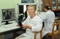 Взрослым людям в профилактических целях рекомендуют делать флюорографию не реже 1 раза в 2 года.Фото cap.ru