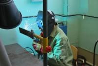 Сварщик – профессия востребованная.Фото www.informio.ru
