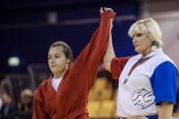 Еще в прошлом году Веру Лоткову признавали сильнейшей на планете среди сверстниц.Фото cap.ru