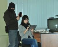 ...А в жизни виртуального мошенника вы можете никогда и не увидеть. Фото Олега МАЛЬЦЕВА