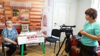 Фильм о чувашской диаспоре в Тюмени предложили к показу на российском канале.Фото из личного архива Владимира ВАСИЛЬЕВА