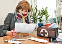 Не оформил трудовую книжку? Лишился «больничных», отпускных и пенсии!Фото: vmnews.ru
