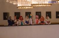 Фестивали национальных культур в Чувашии стали хорошей традицией.Фото из архива редакции