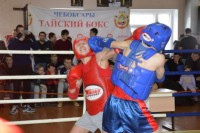 В состязании настоящих мужчин побеждает сильнейший.Фото с сайта чебоксарской ДЮСШ-1