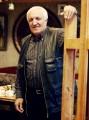 У Миши Гришовича в этом году 70-летний юбилей.