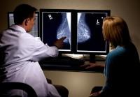 На современной аппаратуре видны самые маленькие опухоли, успешное лечение которых продлевает жизнь на долгие годы. При ранней диагностике рака болезнь успешно лечится, и женщина живет долго и счастливо.