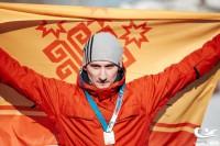 Андрей Горяинов в Тюмени выиграл два «золота».