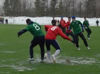 Что нам снег, что нам зной, что нам дождик проливной…Фото cap.ru