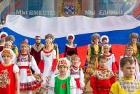 На примере народов, проживающих на территории Чувашии, обучающиеся узнают о том, в чем сходство и в чем различие народов России.