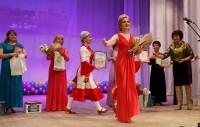Наталия Юдина стала победительницей конкурса «Ах, какая женщина!»Фото Максима ВАСИЛЬЕВА