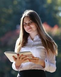Редакция «СЧ» пригласила Елену Терентьеву на экскурсию.