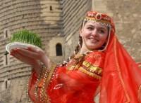 Зеленые проростки пшеницы – символ Навруза. Фото из архива Всероссийского азербайджанского конгресса