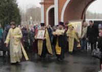 После Новочебоксарска святыня отправится в Ташкент, к месту постоянного хранения.