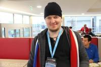 Участники российской сборной считали Павла своим лидером, и он не подкачал.