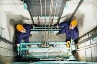 25 домов отказались от ремонта системы газоснабжения, освободившиеся средства были направлены на ремонт других объектов – в том числе и лифтов.