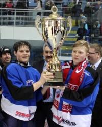 Таким трофеем не стыдно и похвастаться!Фото cap.ru