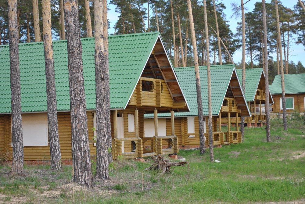 База отдыха кедровая заимка - томская область: информация о базе отдыха