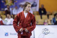 Вера Лоткова и перед стартом знала, как побеждать.Фото с сайта FIAS
