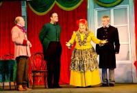 Предыдущая версия «Женитьбы» игралась на сцене РДТ почти 15 лет. Фото с сайта театра