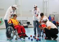 Для спортсменов-инвалидов в республике каждый год проводятся десятки соревнований, от районных до всероссийских.