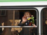 Ветераны войны своей жизнью заслужили почет и уважение. Фото soligalich.smi44.ru