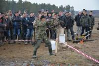 Меткий выстрел вызвал у соперников разные эмоции. Фото cap.ru