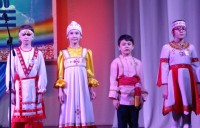 Летом они узнают еще больше чувашских песен. Фото со страниц чувашских диаспор в социальных сетях