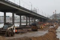 Рядом со старым мостом появится новый.Фото cap.ru
