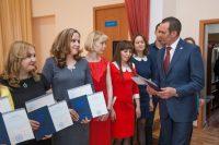 Умные и красивые – выпускники РАНХиГС готовы к работе.Фото cap.ru