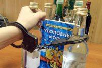 В прошлом году после употребления контрафактного спиртного в Чебоксарах скончались три человека.