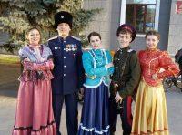 В День России ансамбль «Раздолица» планирует принять участие в фестивале колокольного звона в Татарстане.