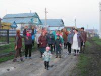 Фото с сайта Кильдюшевского сельского поселения Яльчикского района