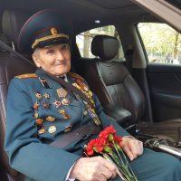 Алексею Яковлеву понравились экскурсия и парад Победы.