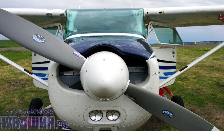 RA-2403G Cessna