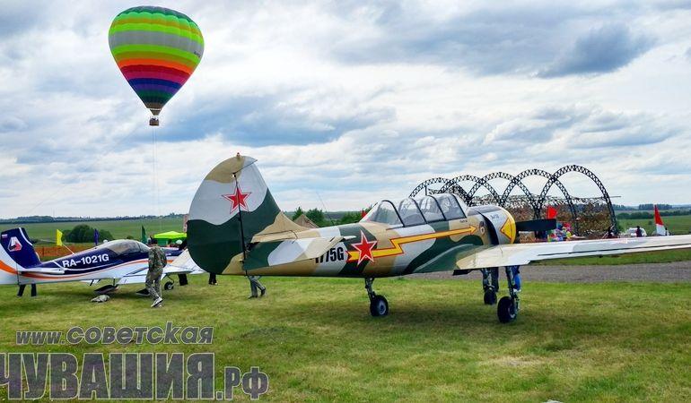 RA-1775G Як-52, RA-0472G, RA-1021G