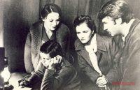 Художественный фильм про подпольную группу «Сокол» был снят в 1981 году.