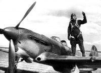 Всего за годы Великой Отечественной войны советские ВВС совершили около 3125 тыс. боевых самолетовылетов.
