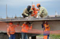 Чтобы отремонтировать мост, ресурсов хватит. Фото cap.ru