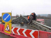 Ремонт ядринского моста через Суру был начат в 2012 году, а затем возобновлен в 2014-м.Фото cap.ru