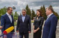 Праймериз позволяет определить наиболее сильных кандидатов внутри партии для предстоящих выборов, подчеркнул Михаил Игнатьев. Фото Максима ВАСИЛЬЕВА