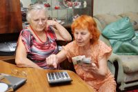 – Интересно, сколько это будет 50 проц. компенсации? Фотоglazovportal.net