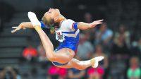 Дарья Спиридонова. Фото eurosport.ru