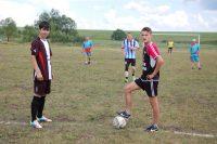 Сельская молодежь в Чувашии дружит со спортом.Фото Туруновского сельского поселения Батыревского района