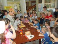 Более 150 школьников приняли участие в мастер-классах в Доме ремесел.
