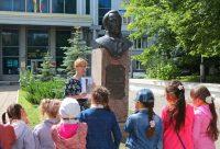 Историю родной земли можно изучать не только в классе. Фото cap.ru